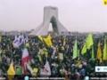 [11 Feb 2015] Iranian people mark victory of 1979 Islamic Revolution - English