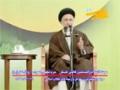 عوامل و زمینه های انقلاب اسلامی: تصمیم تاریخی امام خمینی - Farsi