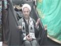 [01] Maarfat-e-Ziyarat - H.I. Hurr Shabbiri - Safar 1436 - Urdu