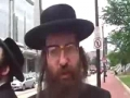 Jewish Rabbi Criticizes Zionist Occupation of Palestine - English