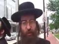 Jewish Rabbi Criticizes Zionist Occupation of Palestine - English