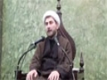 [08] The slaves of the Gracious - Sheikh Mansour Leghaei - Ramadan 2014 - English