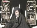 [Majlis] Maulana Syed Abbas Ayleya   Walayat -e- Imam Ali as - Oslo - Urdu