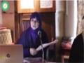 [02] An Interfaith Meeting: The Family Challenges and Benefits - Sister Aliya Azam - 07 Feb 2015 - English
