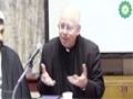 [04] An Interfaith Meeting: The Family Challenges and Benefits - Bishop Paul Hendricks - 07 Feb 2015 - English