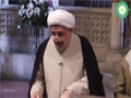 [05] An Interfaith Meeting: The Family Challenges and Benefits - Sheikh Bahmanpour - 07 Feb 2015 - English