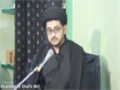 [01] Wilayat Aur Uske Taqazay - 21 Muharram 1436 - Moulana Syed Najeeb ul-Hassan Zaidi - Urdu