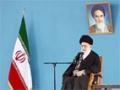 بیانات رهبر انقلاب در دیدار مردم آذربایجان شرقی - Farsi