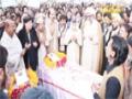 راولپنڈی: امام بارگاہ حملے میں شہید ہونے والوں کی نماز جنازہ - Urdu