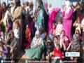 "[23 Feb 2015] ""ISIL terrorists rape group of Izadi women in Iraq's Anbar province - English"