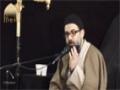 [02] Ashra-e-Zainabiya - Maulana Syed Hasan Mujtaba Rizvi - Muharram 1436 - Urdu & English