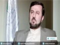 [26 Feb 2015] Face to Face - Video of Press TV's full interview with Kazem Gharibabadi (P.1) - English