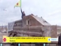 [28 Feb 2015] Kurdish fighters recaptured a strategic town in northeastern Syria - English