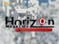 The Horizon Magazine - Frequality, Islamic Centrer of Hamburg, Ammar film festival - English