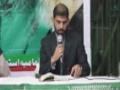 [سیمینار : سالگرہ انقلابِ اسلامی] Speech : Br. Mubhasir - Qabal-az-Inqilab - Urdu