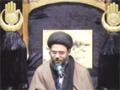 [Majlis] Ayyame Fatimiyya [sa]  - Ayatullah Aqeel Garawi - 1st Jamaadi al Thaani 1433 - Urdu
