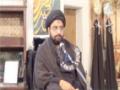 [Majlis 7] Karbala Istemraar-e-Harkat-e-Anbiya (a) - Moulana Syed Taqi Raza Abedi - Urdu