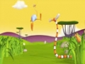 [01] Animated Cartoon : Gazoon - The Snake Charming - All Languages