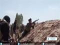 [09 Mar 2015] Iraqi army completely liberated al-Alam, Albu Ajil east of Tikrit - English