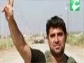 آخرین سلفی یک شهید - Farsi