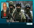 [10 March 2015] US arming Ukraine will end in 'civil war' - English