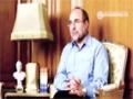 گفتگو با دکتر قالیباف، شهردار تهران - Farsi