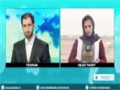 [12 March 2015] PressTV correspondent reporting live while clashes intensify in Tikrit - English