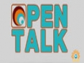 [Discussion Program : Open Talk] Cultural Jihad – English