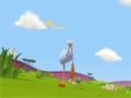 [12] Animated Cartoon : Gazoon - Unidentified Flying Object - All Languages