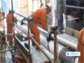 [13 March 2015] Israel depriving Palestinians of natural gas resources in Gaza - English
