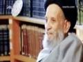 Personage   پرسوناژ - (Allameh Seyyed Morteza Askari) illustrious Shia scholar - English Sub Farsi