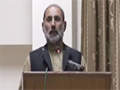 [Seminar] Speech : Br. Ali Muhammad - Dua e Makarma e Ikhlaq - Danishgah Imam Sadiq, Karachi - Urdu