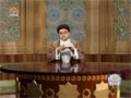 [Tafseer e Quran] Tafseer of Surah Noor | تفسیر سوره نور - March 20, 2014 - Urdu