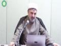 [07] Lecture Tafsir AL-Quran - Surah AL-Mulk - Sheikh Bahmanpour - English