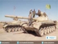 [24 Mar 2015] Iraq releases footage showing airstrikes against ISIL positions in Tikrit - English