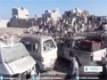 [27 Mar 2015] Yemeni Houthi fighters seize Loder town in Abyan province - English
