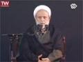 سخنرانی : حجت الاسلام و المسلمین انصاریان - Farsi