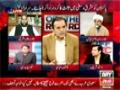 Off The Record : Kia Saudi Arad Fauj Bhejne Ka Faisla Hogaya??? - 30th March 2015 - Urdu