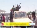 [02 Apr 2015] Al-Qaeda militants attack prison, release 300 inmates - English