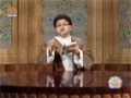 [Tafseer e Quran] Tafseer of Surah Furqan | تفسیر سوره فرقان - April 03, 2014 - Urdu