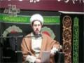 [Lecture 01] Imam Mahdi | Sheikh Davood Sodagar - English