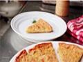 Farinata - Baked Garbanzo Flour Pancake - Rustic Italian Chickpea Flatbread