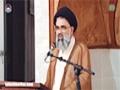 Khutba-e-Namaz-e-Jumaa (Jamia Jaferia) - Ustad Syed Jawad Naqvi - 03 April 2015 - Urdu