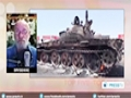 [09 April 2015] Yemen\'s Ansarullah accuses Saudi Arabia, US of supporting al-Qaeda - English