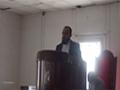 [Seminar : Career Guidance] Speech : H.I Sadiq Taqvi -  27-03-2015 - Muzaffarabad, Kashmir - Urdu