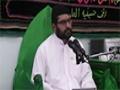 [Day 03] [Ayame Fatimiya (SA)] Majlis : Agha Arif Ali Rizvi - April 2015, Kuwait - Urdu
