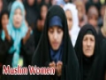 Muslim women in West Dealing with Rejection - English