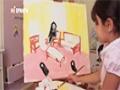 Documental - El Líder y la niña - Parte 2 - Sayyed Ali Jamenei - Spanish
