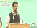 [Seminar : Yume Mustafa (S.A.W)] Speech : Dr. Zahid Ali Zahidi - Urdu University - Urdu