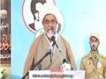 [MWM PAK Convention] اس سال ایم ڈبلیو ایم کا کردار - H.I Raja Nasir - 4, 5 April 2015 - Urdu
